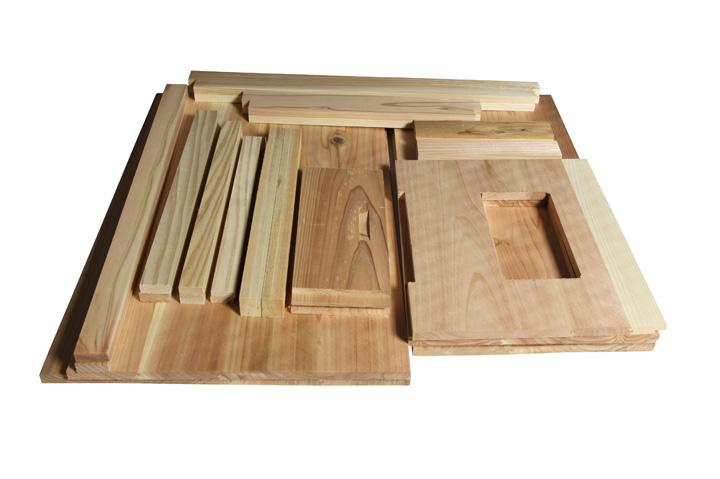 7枚箱 組立キット